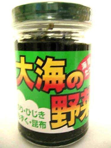 大海の野菜150g