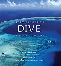 Best places to dive before you die Reviews