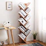 Zoom IMG-1 rebecca mobili libreria cameretta scaffale