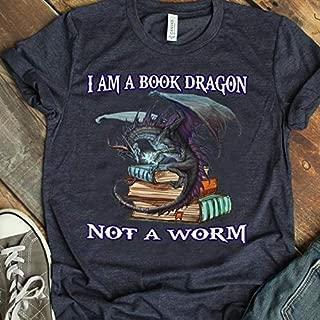 balenciaga dragon shirt