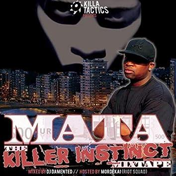 Killer Instinct Mixtape