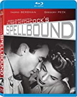 Spellbound [Blu-ray]