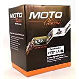 Moto Classic YTX14AHL 12V 14Ah Sealed AGM 230CCA 30 Mo. Warranty Motorcycle ATV Battery