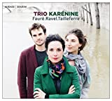 Klaviertrios - Trio Karenine