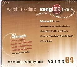 Worship Leader Magazine's Song DISCovery Volume 64 September 2007 Enhanced CD