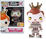 KUANDARMX Pop New Freddy Funko (Pennywise) Se # Edición Limitada Modelo Figuras de acción Juguetes p...