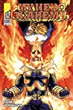My Hero Academia, Vol. 21: Why He Gets Back Up