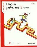 CUADERNO LENGUA PAUTA 2 PRIMARIA 3 TRIM LOS CAMINOS DEL SABER - 9788468001098: Cuaderno lengua 2 trim.3