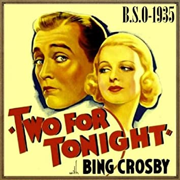 Two for Tonight (O.S.T - 1935)