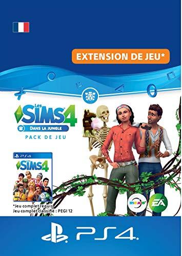 LesSims4Dans la jungle [PS4 Download Code - Compte français]