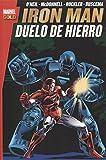 Iron Man. Duelo De Hierro (PANINI COMICS)