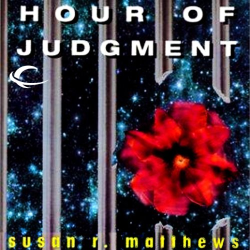 Hour of Judgment audiobook cover art