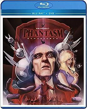 Phantasm  Remaster [Blu-ray/DVD Combo]