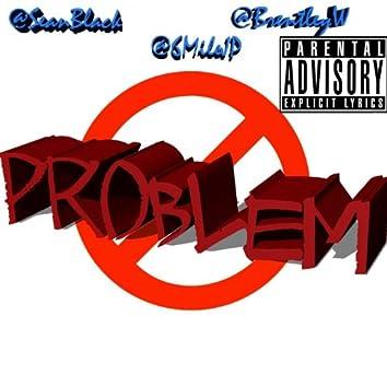No Problem (feat. Brentley)
