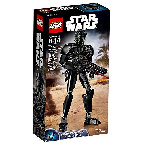 LEGO STAR WARS Imperial Death Trooper 75121 by LEGO