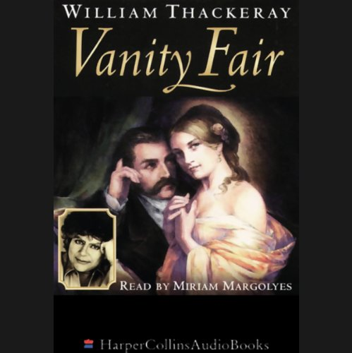 Vanity Fair cover art