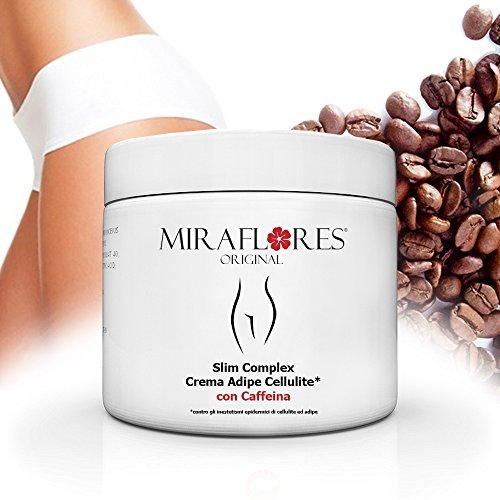Crème Cellulite à la Caféine 500 ml - Corps Raffermissant - Anti-cellulite - Minceur - Anti-cellulite et gras - Crème de Massage Anti-cellulite - Idéa