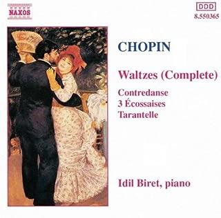 Waltz No. 7 in C-Sharp Minor, Op. 64, No. 2