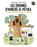 Les énigmes d'Amédée et Pétula, Tome 01: Le mystère des chips au fromage