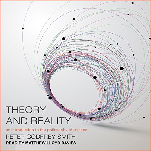 Theory and Reality cover art