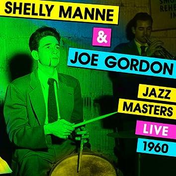 Jazz Masters, Live 1960