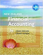 New Zealand Financial Accounting