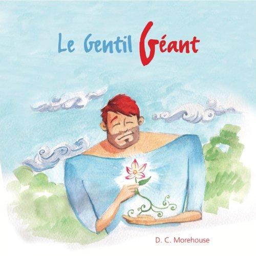 Le gentil géant cover art