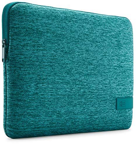 Case Logic Reflect 13,3 inch laptop hoes rugzak Macbook 13 inch Everglade