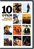 WB 10-Film Western Collection (DVD)