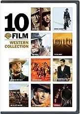 Image of WB 10 Film Western. Brand catalog list of Warner Manufacturing.