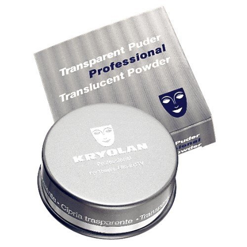 KRYOLAN TRANSLUCENT POWDER 20G COLOR TL12
