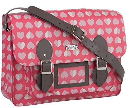 Beau & Elliot School Bag, 44 cm, Pink 73241