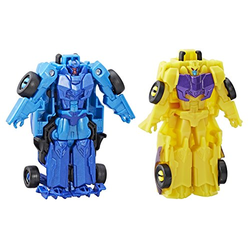 Transformers Rid Combiner Force Crash Dragbreak Figura