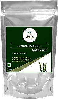 Nxtgen Ayurveda Hadjod Powder (Pirandai/Veld grape/Changalamparanda) - 100 gms