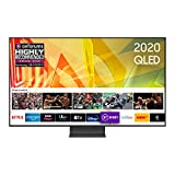 Samsung 2020 55' Q95T Flagship QLED 4K HDR 2000 Smart TV with Tizen OS