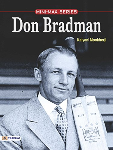 Don Bradman – Cricket (English Edition)