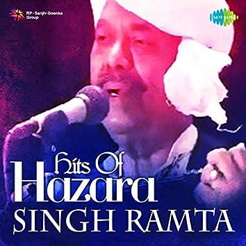 Hits of Hazara Singh Ramta