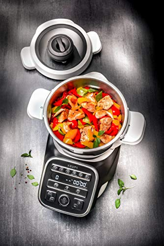 Krups HP50A8 Prep&Cook XL - 2
