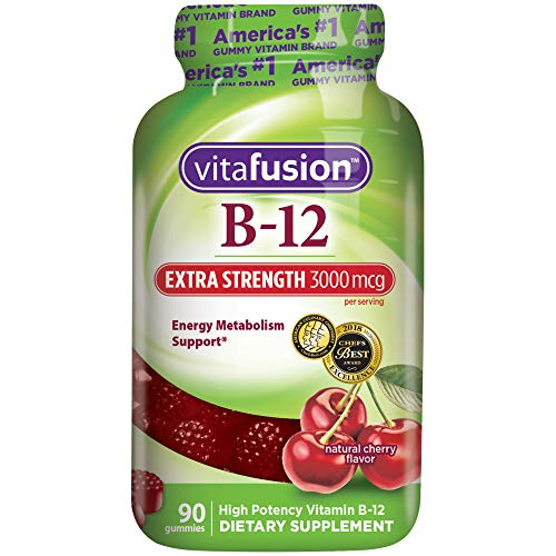 Top b12 vitamin extra strength for 2020