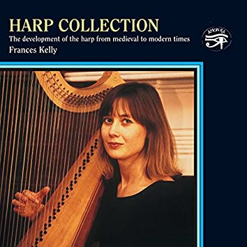 Harp Collection on Historic Instruments