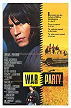War Party - Authentic Original 27