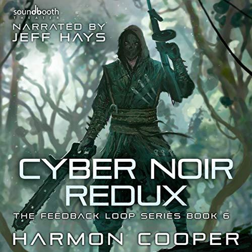 Cyber Noir Redux Titelbild