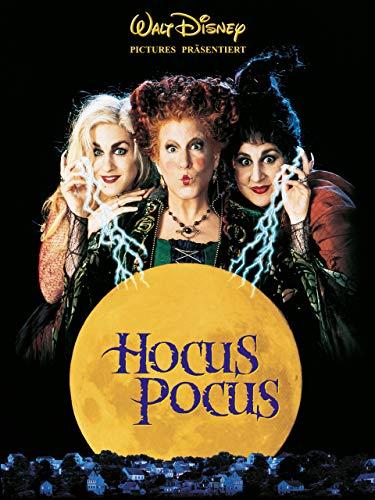 Hocus Pocus - Drei zauberhafte Hexen