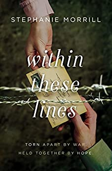 Within These Lines (Blink) by [Stephanie Morrill]