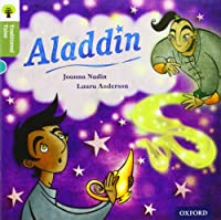 Oxford Reading Tree Traditional Tales: Level 7: Aladdin (Traditional Tales. Stage 7)