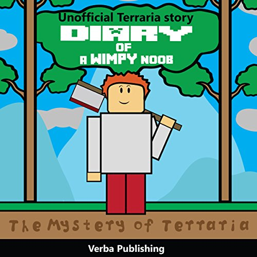 Diary of a Wimpy Noob cover art