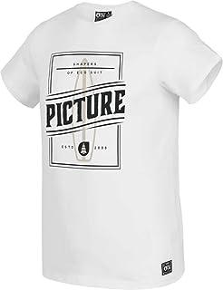 PICTURE Byron T-Shirt 2020 Gum Green