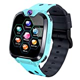 Kids Games Watchs Phone - 1.54 inch Touch Screen Game Smart Watch with MP3 Music Player Call SOS...