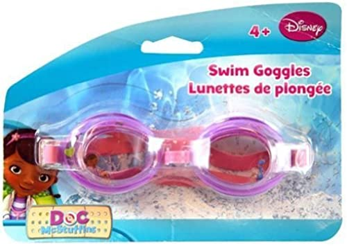 Doc McStuffins 1pk Splash Goggles by Disney
