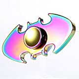 H12-103 [ Rainbow Fidget Spinners ] (Metal, BATMAN2)